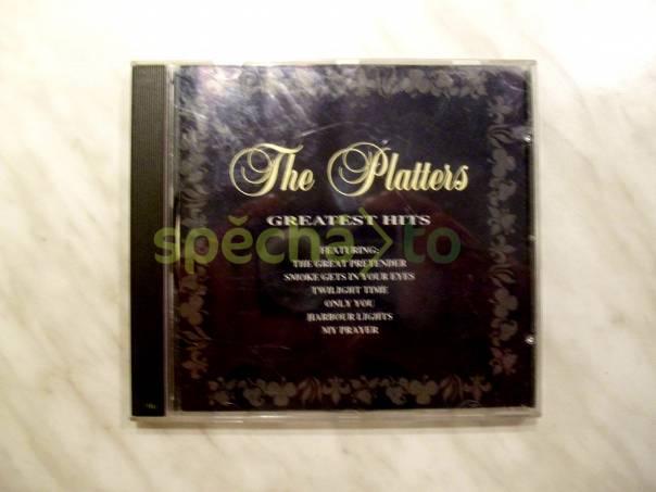 The Platters - Greatest Hits , foto 1 Hobby, volný čas, Hudba | spěcháto.cz - bazar, inzerce zdarma
