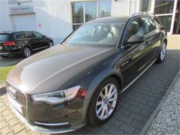 Audi A6 Allroad Allroad 3.0 TDIR quattro Tiptronic