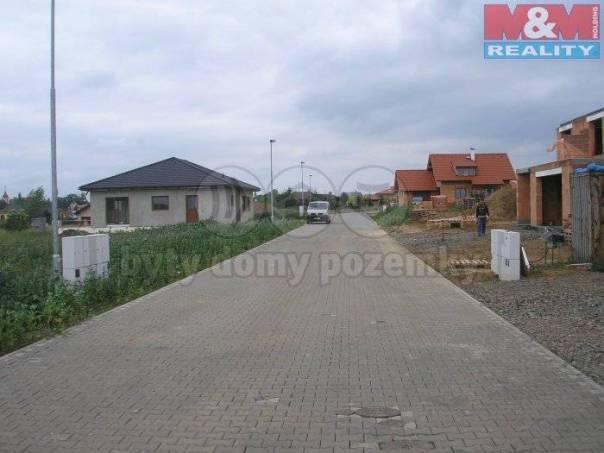 Prodej pozemku, Zdiby, foto 1 Reality, Pozemky | spěcháto.cz - bazar, inzerce