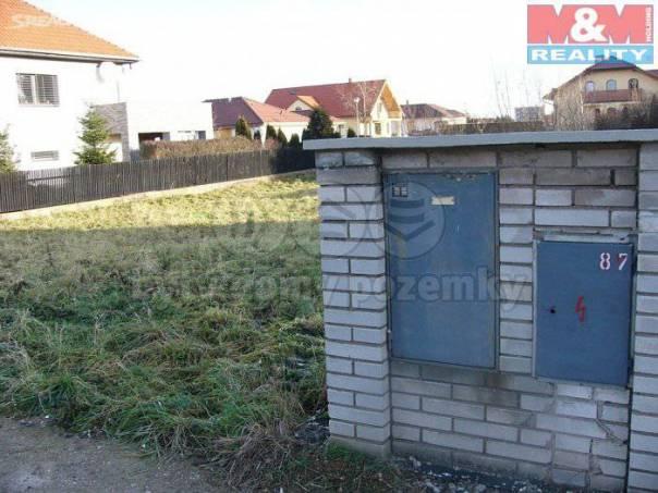 Prodej pozemku, Chudeřice, foto 1 Reality, Pozemky | spěcháto.cz - bazar, inzerce