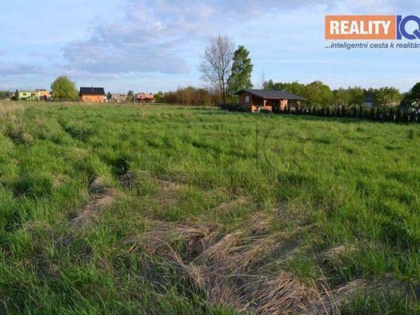 Prodej pozemku, Karviná - Hranice, foto 1 Reality, Pozemky | spěcháto.cz - bazar, inzerce