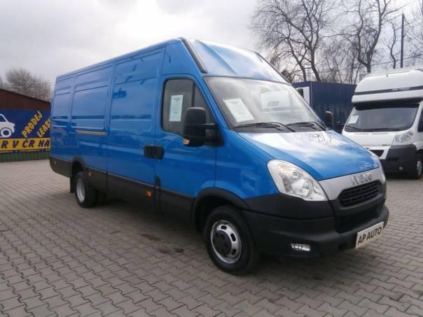 Iveco Daily 35C17 MAXI KLIMA AUTOMAT 3.0HPT, foto 1 Užitkové a nákladní vozy, Do 7,5 t | spěcháto.cz - bazar, inzerce zdarma