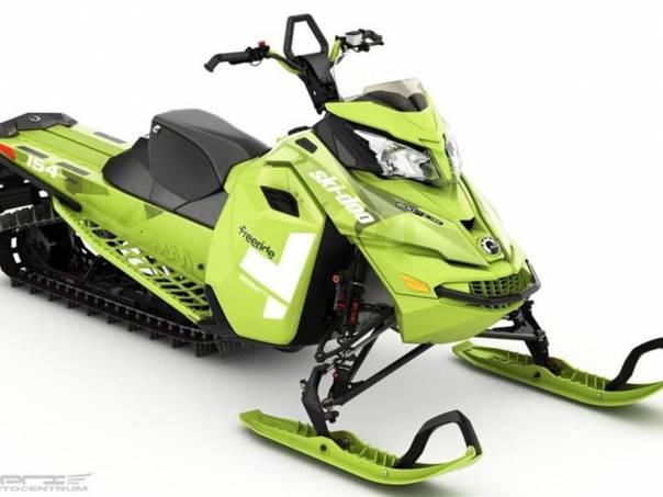 Ski-Doo fREERIDE 146 800R E-TEC, foto 1 Auto – moto , Motocykly a čtyřkolky   spěcháto.cz - bazar, inzerce zdarma