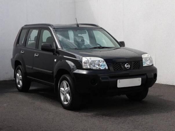 Nissan X-Trail  2.2, foto 1 Auto – moto , Automobily | spěcháto.cz - bazar, inzerce zdarma