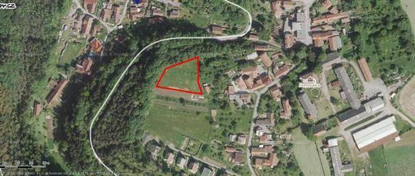 Prodej pozemku, Vysoké Mýto - Domoradice, foto 1 Reality, Pozemky | spěcháto.cz - bazar, inzerce