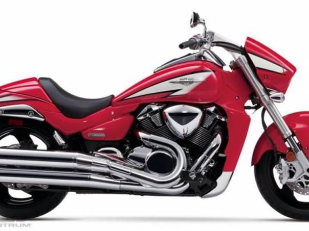 Suzuki  Intruder M1800 R Limited Edition 2013, foto 1 Auto – moto , Motocykly a čtyřkolky | spěcháto.cz - bazar, inzerce zdarma
