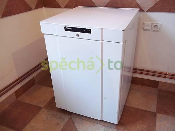 (1) PROFI chladnice GRAM K 210 LG 3 W, foto 1 Bílé zboží, Chladničky a mrazáky   spěcháto.cz - bazar, inzerce zdarma