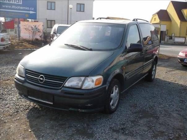 Opel Sintra 2.2 i, foto 1 Auto – moto , Automobily | spěcháto.cz - bazar, inzerce zdarma