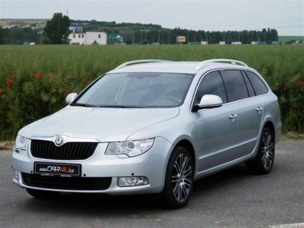 Škoda Superb 2.0TDI 125kW * COMBI * 4x4 *, foto 1 Auto – moto , Automobily | spěcháto.cz - bazar, inzerce zdarma
