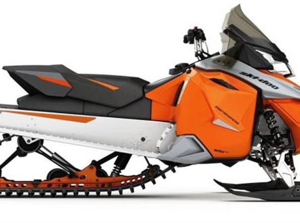 Ski-Doo renegade Sport 600 ACE, foto 1 Auto – moto , Motocykly a čtyřkolky | spěcháto.cz - bazar, inzerce zdarma