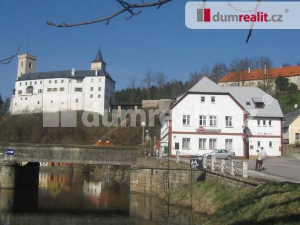 Prodej nebytového prostoru, Rožmberk nad Vltavou, foto 1 Reality, Nebytový prostor | spěcháto.cz - bazar, inzerce