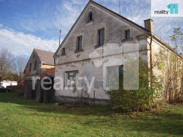 Prodej domu, Olbramov, foto 1 Reality, Domy na prodej | spěcháto.cz - bazar, inzerce