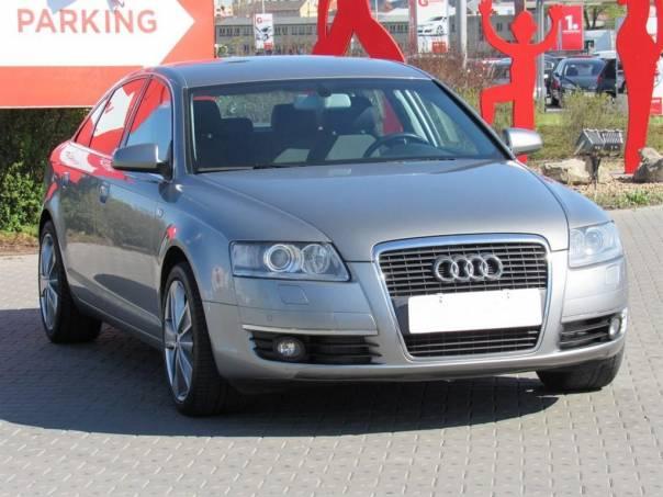 Audi A6  2.7 TDi, vzduch, xenony, foto 1 Auto – moto , Automobily | spěcháto.cz - bazar, inzerce zdarma