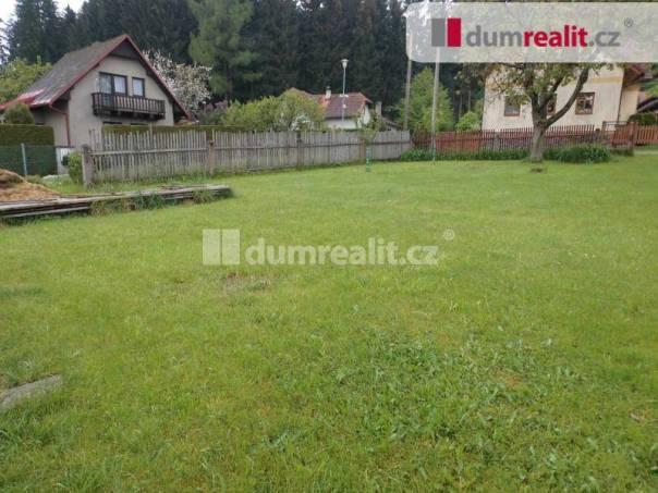 Prodej pozemku, Krucemburk, foto 1 Reality, Pozemky | spěcháto.cz - bazar, inzerce
