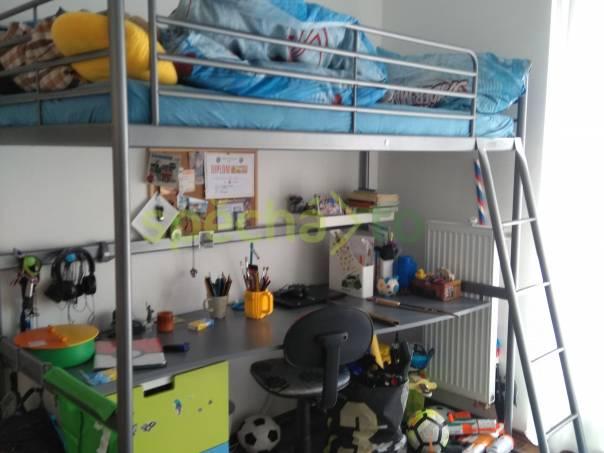 Kovová palanda Ikea, foto 1 Pro děti, Dětský nábytek | spěcháto.cz - bazar, inzerce zdarma