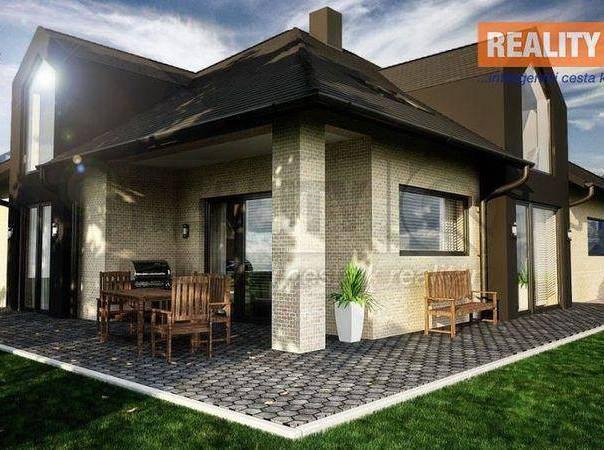 Prodej domu, Vysoký Újezd - Kuchař, foto 1 Reality, Domy na prodej | spěcháto.cz - bazar, inzerce