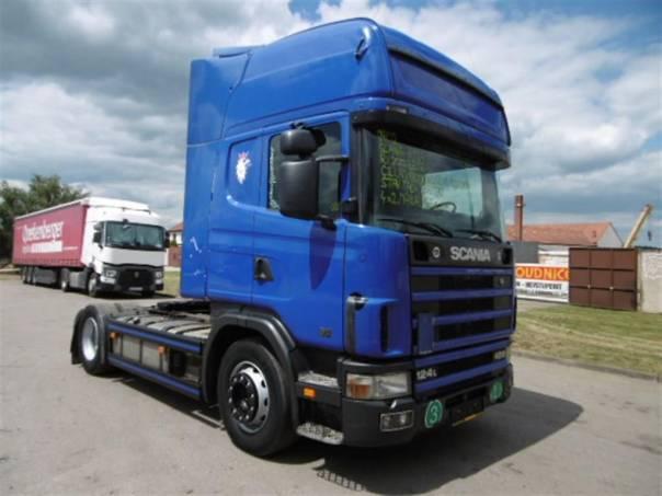 R124LA4X2NA (ID 9902), foto 1 Užitkové a nákladní vozy, Nad 7,5 t | spěcháto.cz - bazar, inzerce zdarma