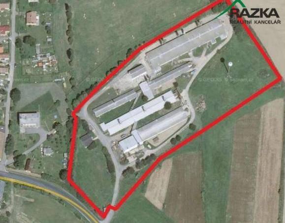 Prodej nebytového prostoru, Černošín - Víchov, foto 1 Reality, Nebytový prostor | spěcháto.cz - bazar, inzerce