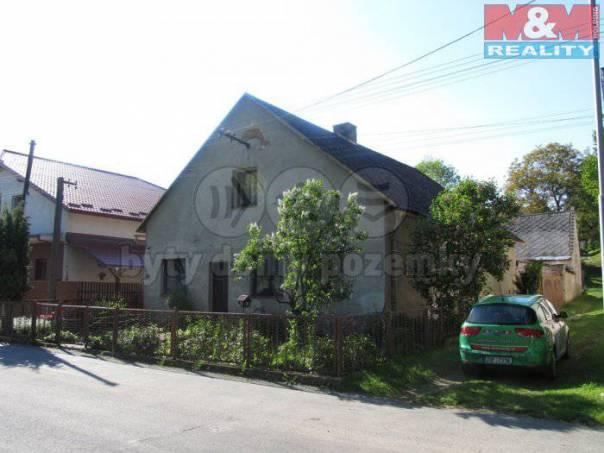 Prodej domu, Chlístovice, foto 1 Reality, Domy na prodej | spěcháto.cz - bazar, inzerce