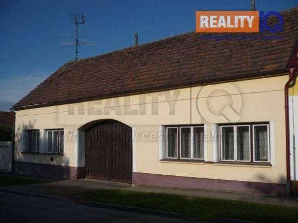 Prodej domu, Dolní Bukovsko, foto 1 Reality, Domy na prodej | spěcháto.cz - bazar, inzerce
