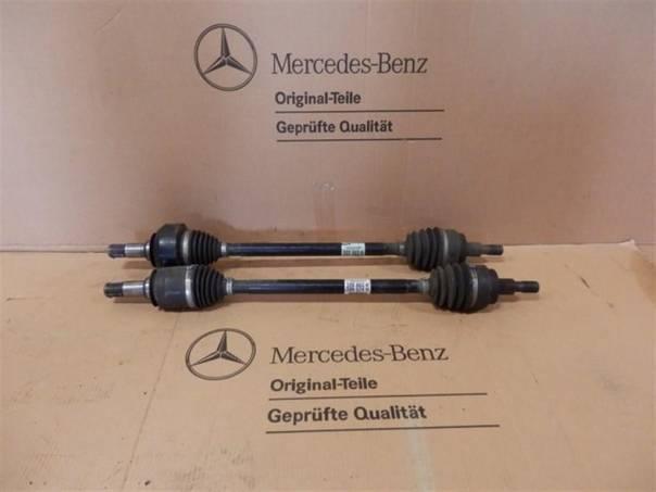 Mercedes-Benz Třída ML Zadní poloosy na ML, foto 1 Náhradní díly a příslušenství, Osobní vozy | spěcháto.cz - bazar, inzerce zdarma