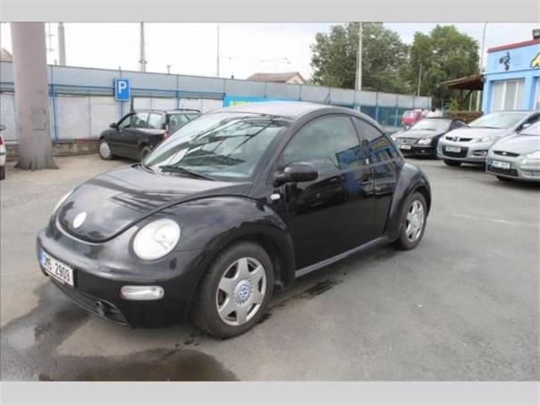 Volkswagen New Beetle 1,9 TDI, foto 1 Auto – moto , Automobily | spěcháto.cz - bazar, inzerce zdarma