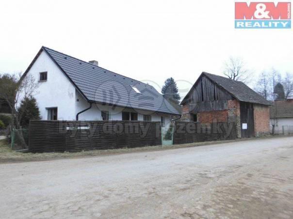 Prodej domu, Zbizuby, foto 1 Reality, Domy na prodej | spěcháto.cz - bazar, inzerce