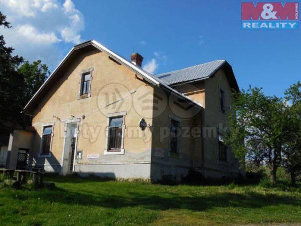 Prodej domu, Křižánky, foto 1 Reality, Domy na prodej | spěcháto.cz - bazar, inzerce