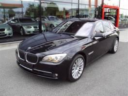 BMW Řada 7 740d xDrive VELMI PĚKNÉ