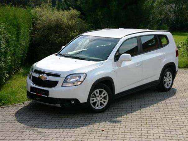 Chevrolet  2.0 VCDi  Prodloužená záruka, foto 1 Auto – moto , Automobily | spěcháto.cz - bazar, inzerce zdarma