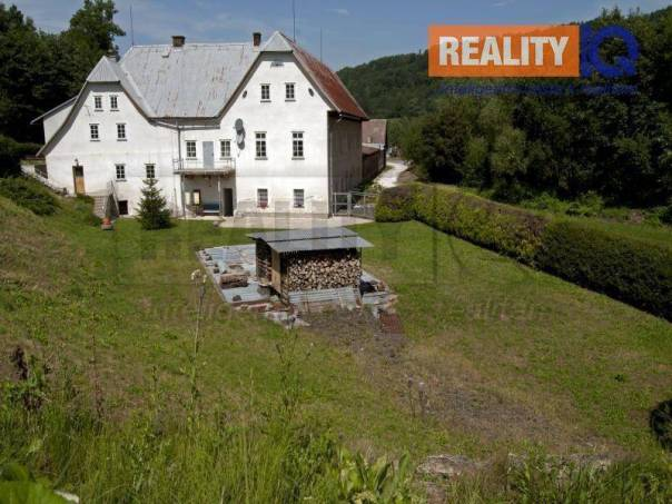 Prodej domu, Jilemnice - Hrabačov, foto 1 Reality, Domy na prodej | spěcháto.cz - bazar, inzerce