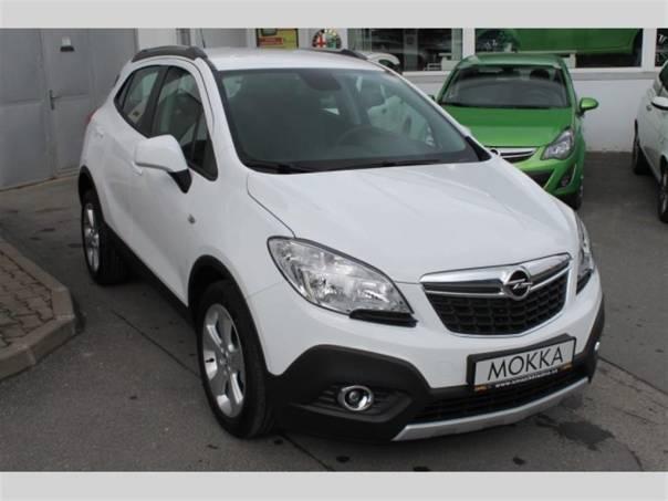 Opel  1.6 16V ENJOY, foto 1 Auto – moto , Automobily | spěcháto.cz - bazar, inzerce zdarma