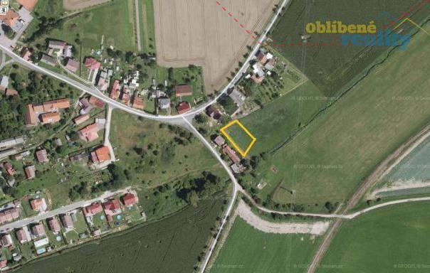 Prodej pozemku, Dobrá Voda u Hořic, foto 1 Reality, Pozemky | spěcháto.cz - bazar, inzerce