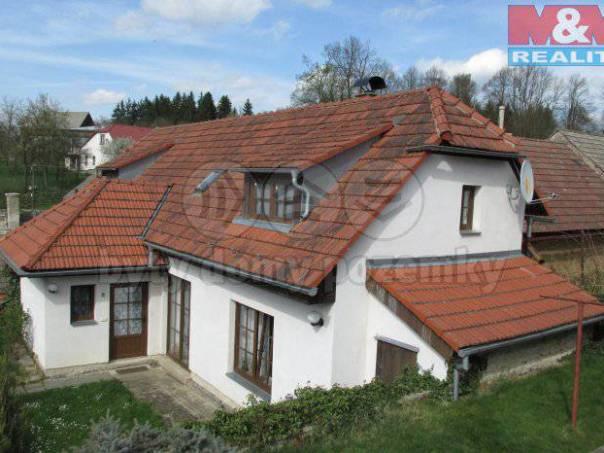 Prodej domu, Třešť, foto 1 Reality, Domy na prodej | spěcháto.cz - bazar, inzerce