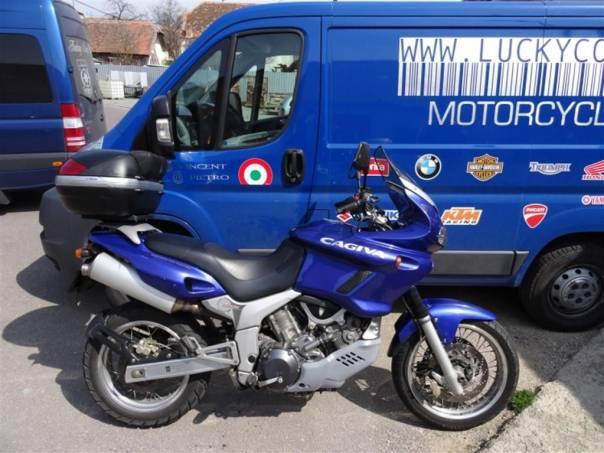 Cagiva Navigator Navigator, foto 1 Auto – moto , Motocykly a čtyřkolky | spěcháto.cz - bazar, inzerce zdarma