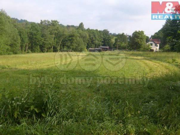 Prodej pozemku, Lomnice nad Popelkou, foto 1 Reality, Pozemky   spěcháto.cz - bazar, inzerce