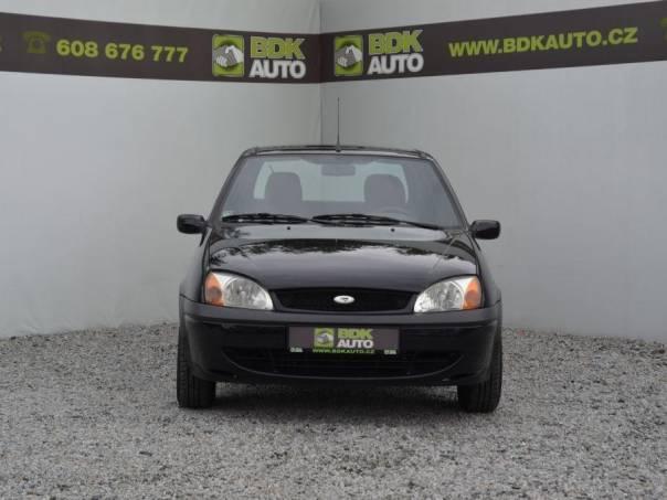 Ford Fiesta 1.3 Klima, Pravidelný servis, foto 1 Auto – moto , Automobily | spěcháto.cz - bazar, inzerce zdarma