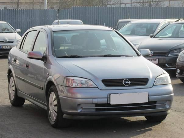 Opel Astra  1.6, automat, klima, foto 1 Auto – moto , Automobily | spěcháto.cz - bazar, inzerce zdarma