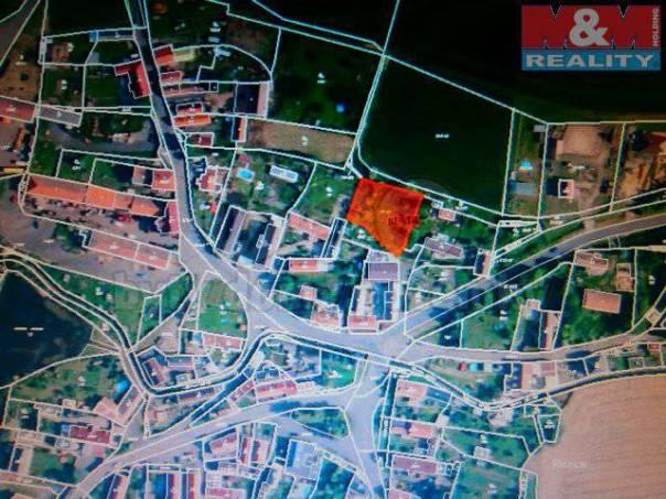Prodej pozemku, Hrobčice, foto 1 Reality, Pozemky | spěcháto.cz - bazar, inzerce