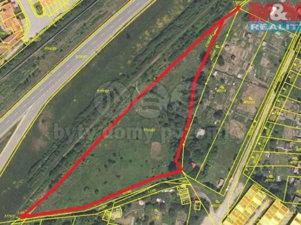 Prodej pozemku, Jihlava, foto 1 Reality, Pozemky | spěcháto.cz - bazar, inzerce