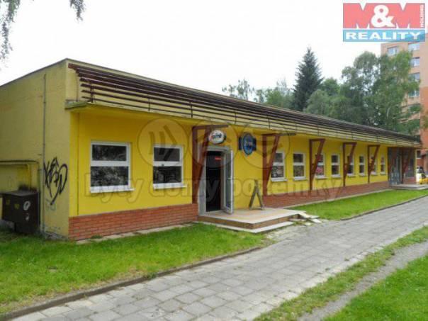 Prodej nebytového prostoru, Lipník nad Bečvou, foto 1 Reality, Nebytový prostor | spěcháto.cz - bazar, inzerce