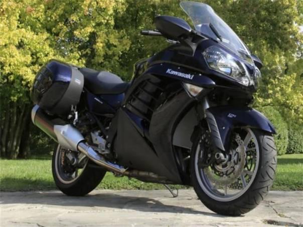 GTR 1400 ABS, foto 1 Auto – moto , Motocykly a čtyřkolky   spěcháto.cz - bazar, inzerce zdarma