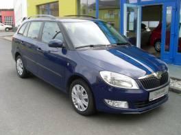 Škoda Fabia 1.6 Tdi CR