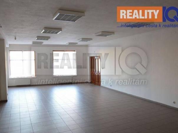 Pronájem kanceláře, Strážnice, foto 1 Reality, Kanceláře | spěcháto.cz - bazar, inzerce