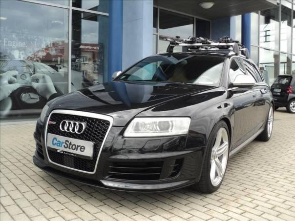 Audi RS6 RS 6 MTM 710 PS, foto 1 Auto – moto , Automobily | spěcháto.cz - bazar, inzerce zdarma