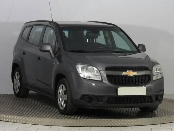 Chevrolet Orlando 1.8i, foto 1 Auto – moto , Automobily | spěcháto.cz - bazar, inzerce zdarma