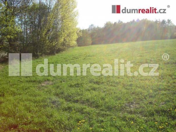 Prodej pozemku, Újezd, foto 1 Reality, Pozemky | spěcháto.cz - bazar, inzerce