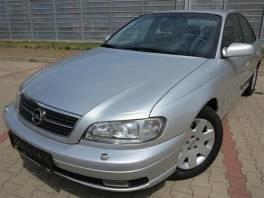 Opel Omega 2.2i 16V ELEGANCE,XENON,DIGI , Auto – moto , Automobily  | spěcháto.cz - bazar, inzerce zdarma