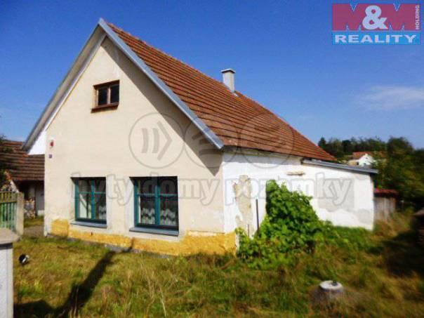 Prodej domu, Kostelní Vydří, foto 1 Reality, Domy na prodej | spěcháto.cz - bazar, inzerce