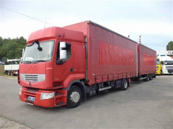 PREMIUM 410 DXI, foto 1 Užitkové a nákladní vozy, Nad 7,5 t | spěcháto.cz - bazar, inzerce zdarma